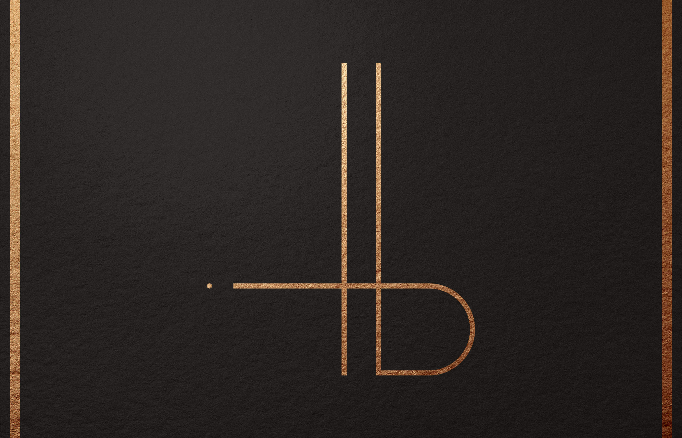 HB Design - Branding Sample 1